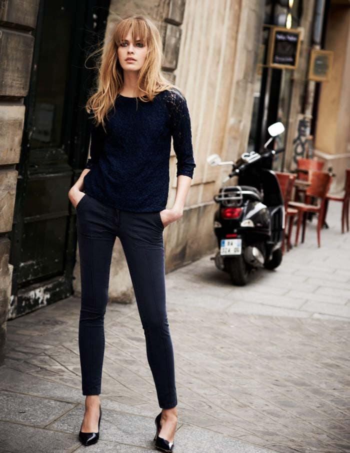 Μυστικά που θα σας κάνουν να δείχνετε υπέροχη φορώντας μαύρο (8)