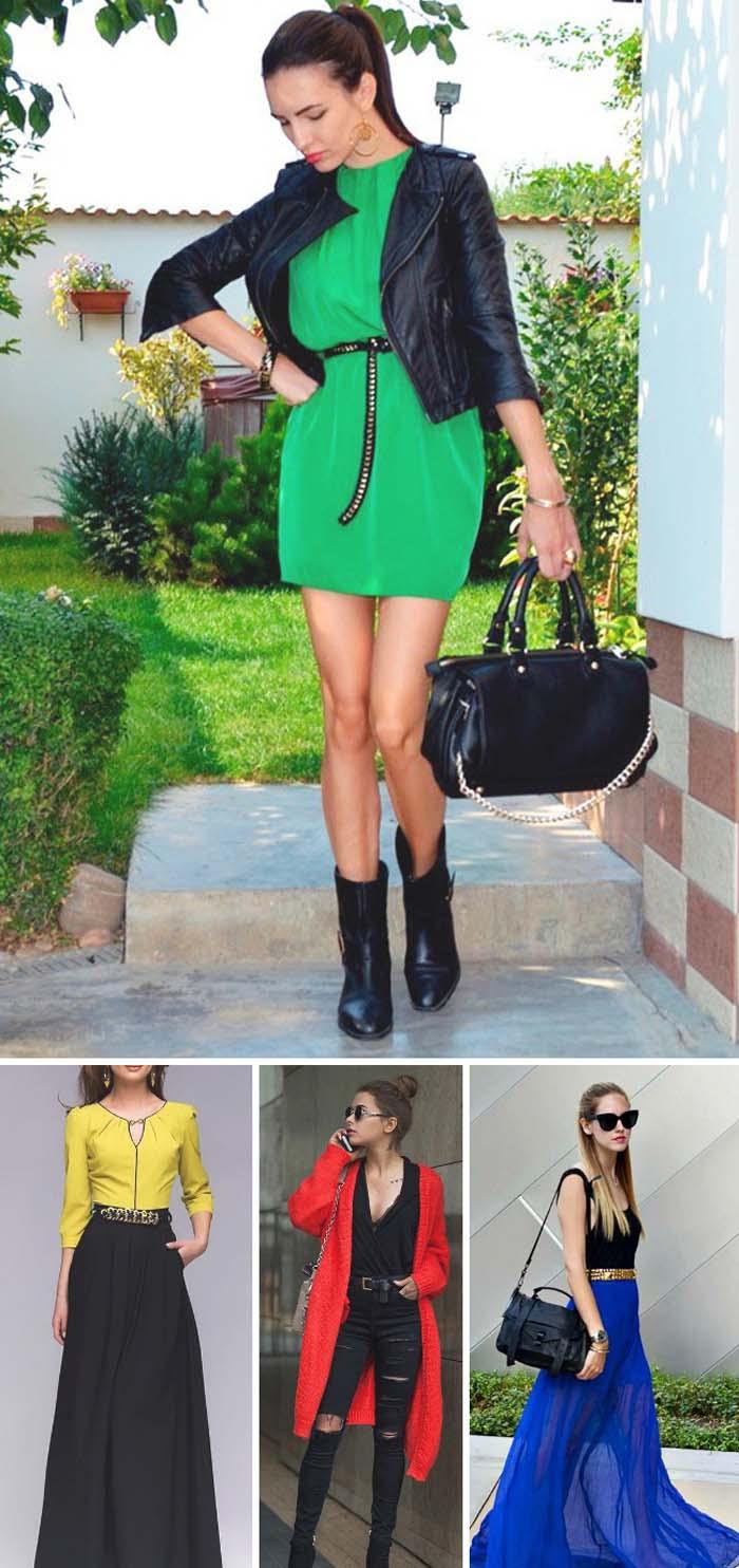 Μυστικά που θα σας κάνουν να δείχνετε υπέροχη φορώντας μαύρο (10)