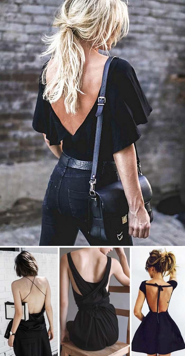 Μυστικά που θα σας κάνουν να δείχνετε υπέροχη φορώντας μαύρο (11)