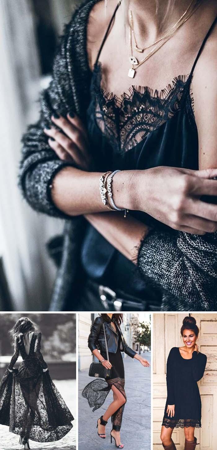 Μυστικά που θα σας κάνουν να δείχνετε υπέροχη φορώντας μαύρο (13)