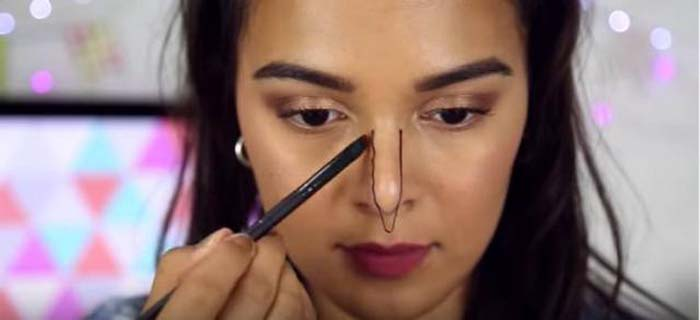 Έξυπνα τρικ στο μακιγιάζ για τέλειο πρόσωπο (4)
