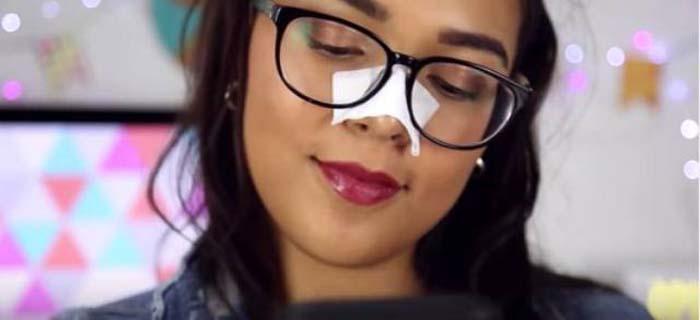 Έξυπνα τρικ στο μακιγιάζ για τέλειο πρόσωπο (10)
