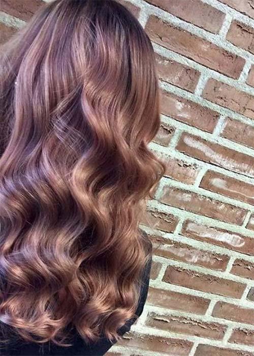 Ιδέες για μωβ σοκολατί αποχρώσεις στα μαλλιά (16)