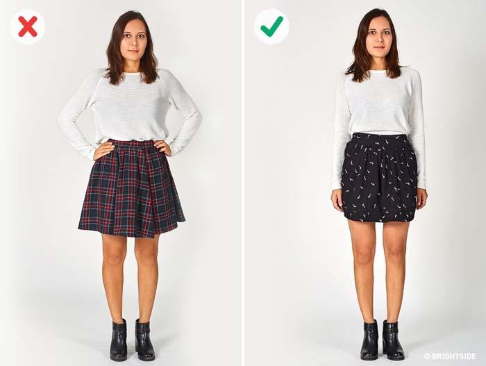 Λάθη που κάνουμε όταν επιλέγουμε τι θα φορέσουμε (2)