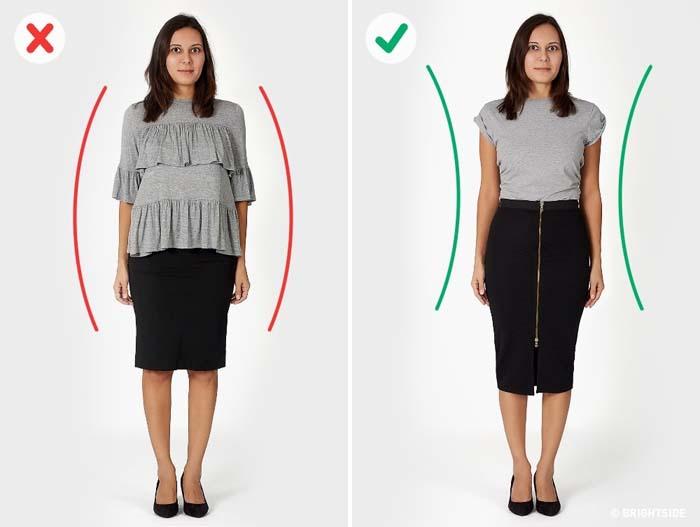 Λάθη που κάνουμε όταν επιλέγουμε τι θα φορέσουμε (4)