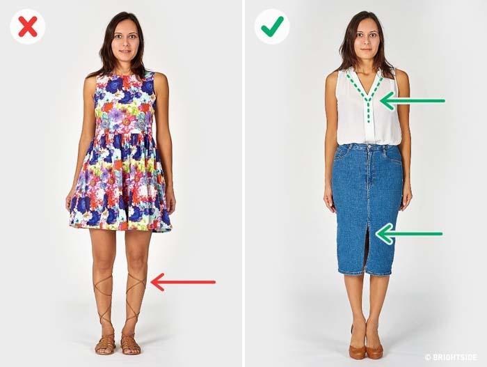 Λάθη που κάνουμε όταν επιλέγουμε τι θα φορέσουμε (5)