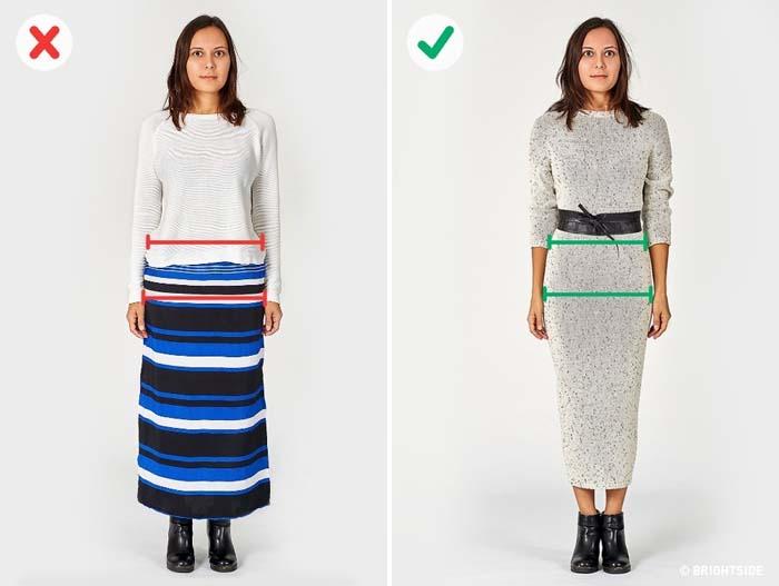Λάθη που κάνουμε όταν επιλέγουμε τι θα φορέσουμε (7)