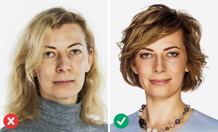 Απλά μυστικά hairstyling που θα σας κάνουν να δείχνετε τουλάχιστον 5 χρόνια νεότερη (2)