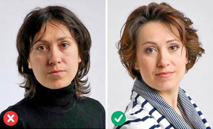 Απλά μυστικά hairstyling που θα σας κάνουν να δείχνετε τουλάχιστον 5 χρόνια νεότερη (4)