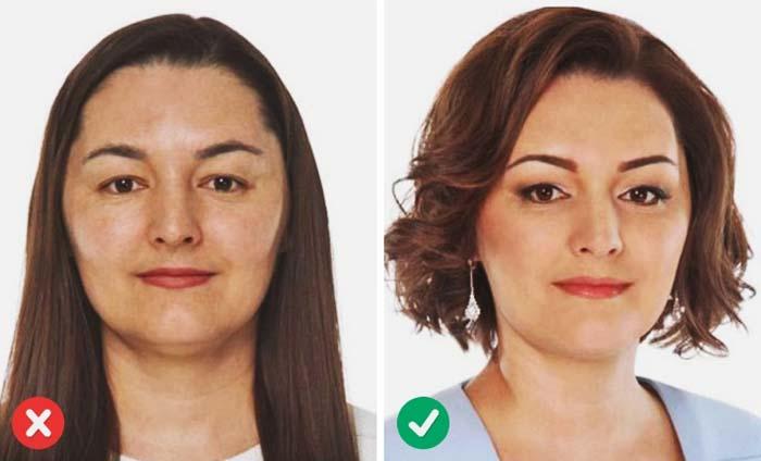 Απλά μυστικά hairstyling που θα σας κάνουν να δείχνετε τουλάχιστον 5 χρόνια νεότερη (5)