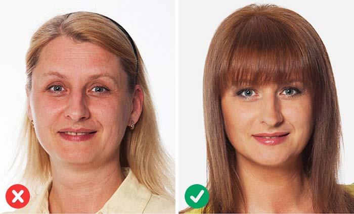 Απλά μυστικά hairstyling που θα σας κάνουν να δείχνετε τουλάχιστον 5 χρόνια νεότερη (7)