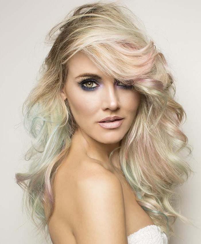 Χτενίσματα για μακριά μαλλιά που θα θέλετε να δοκιμάσετε αμέσως (6)