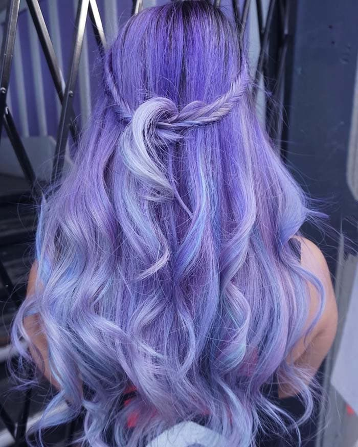 Χτενίσματα για μακριά μαλλιά που θα θέλετε να δοκιμάσετε αμέσως (13)