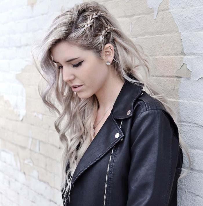 Χτενίσματα για μακριά μαλλιά που θα θέλετε να δοκιμάσετε αμέσως (16)