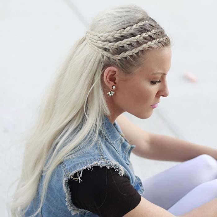 Χτενίσματα για μακριά μαλλιά που θα θέλετε να δοκιμάσετε αμέσως (21)