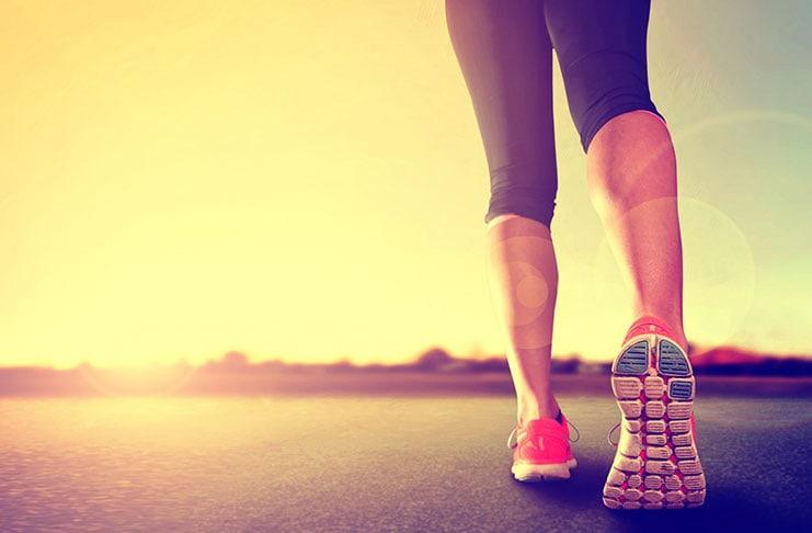 Άσκηση καίει 6 φορές περισσότερες θερμίδες από το τρέξιμο
