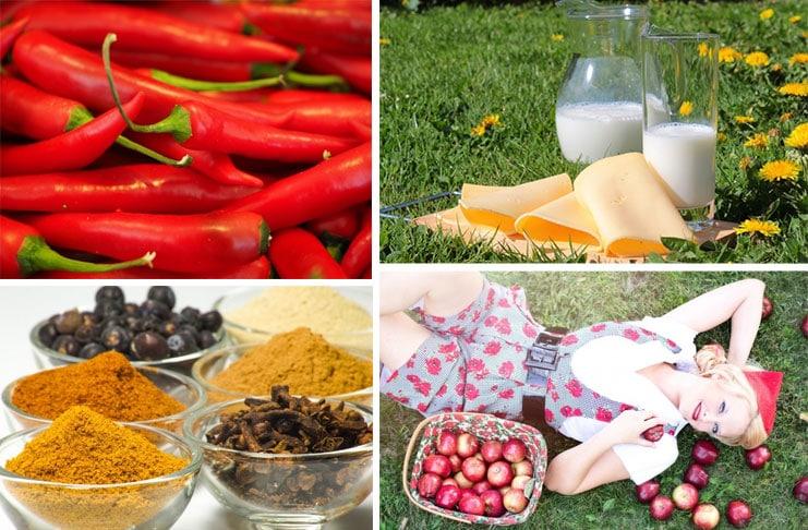 Φαγητά που ενεργοποιούν τον μεταβολισμό σας (1)