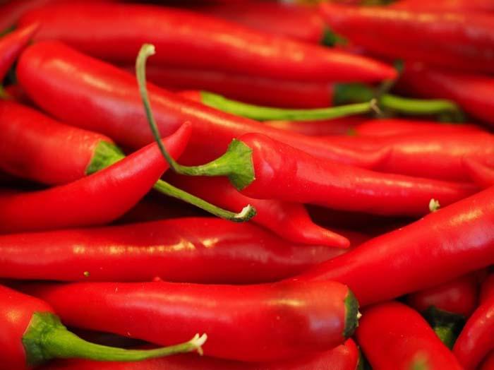 Φαγητά που ενεργοποιούν τον μεταβολισμό σας (2)