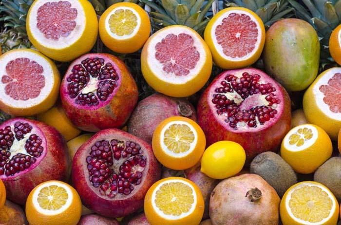 Φαγητά που ενεργοποιούν τον μεταβολισμό σας (9)