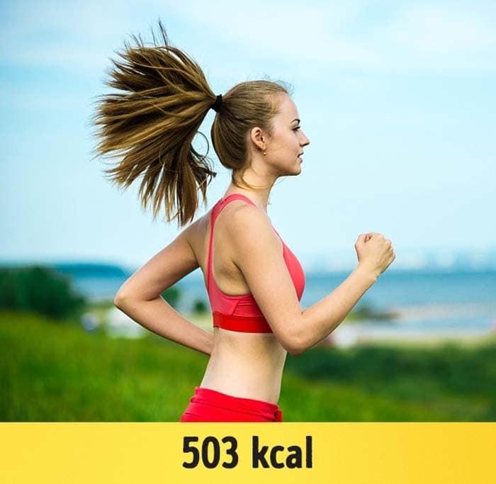 Οι καλύτεροι τρόποι για να κάψετε περισσότερες από 300 θερμίδες την ώρα (11)