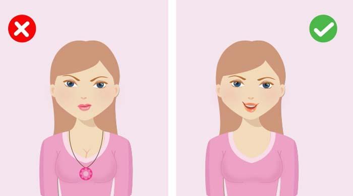 Μυστικά για να κάνετε τέλεια πρώτη εντύπωση σε κάθε περίσταση (2)