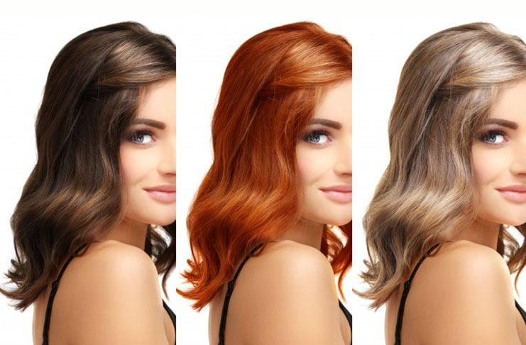 Πως να επιλέξετε το σωστό χρώμα βαφής μαλλιών (1)