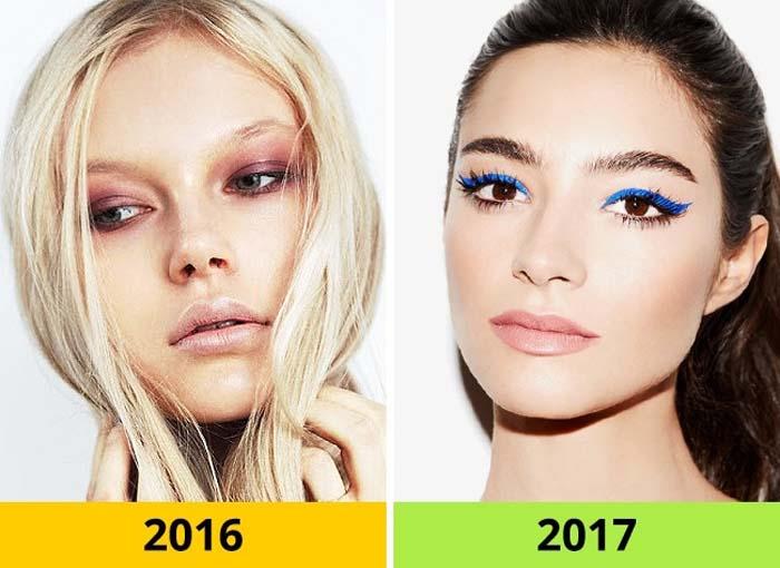 10 τάσεις στα μαλλιά και το μακιγιάζ που δίνουν την θέση τους σε νέες το 2017 (4)