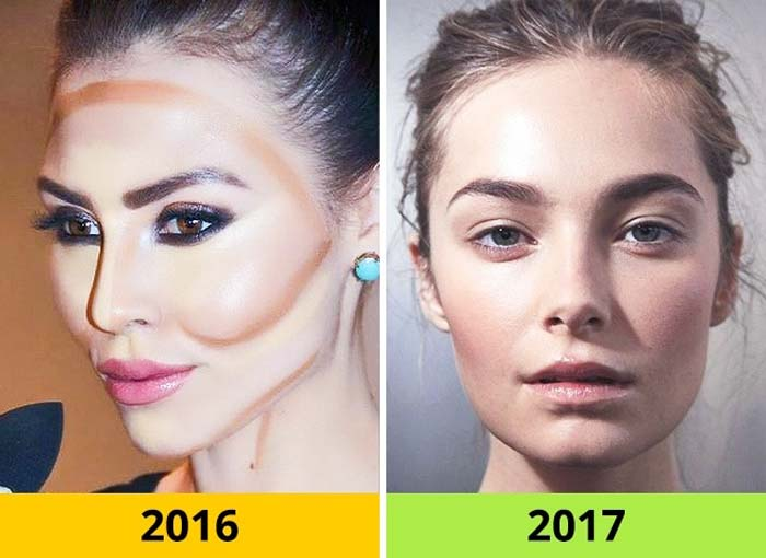 10 τάσεις στα μαλλιά και το μακιγιάζ που δίνουν την θέση τους σε νέες το 2017 (5)