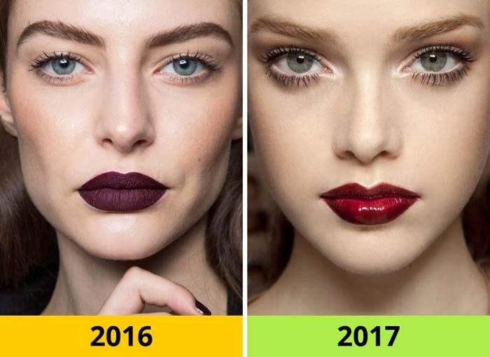10 τάσεις στα μαλλιά και το μακιγιάζ που δίνουν την θέση τους σε νέες το 2017 (6)
