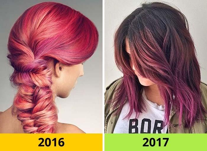 10 τάσεις στα μαλλιά και το μακιγιάζ που δίνουν την θέση τους σε νέες το 2017 (9)