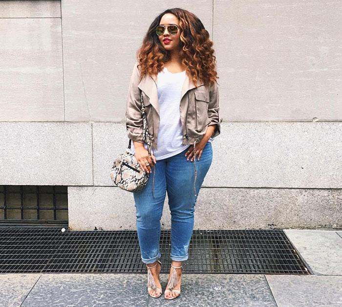 Tips για να δείχνετε τέλεια με skinny jeans αν έχετε πλούσιες καμπύλες (2)