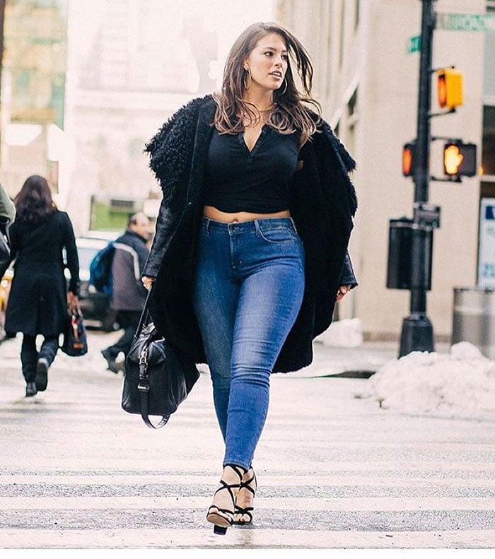 Tips για να δείχνετε τέλεια με skinny jeans αν έχετε πλούσιες καμπύλες (4)