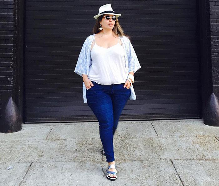 Tips για να δείχνετε τέλεια με skinny jeans αν έχετε πλούσιες καμπύλες (7)