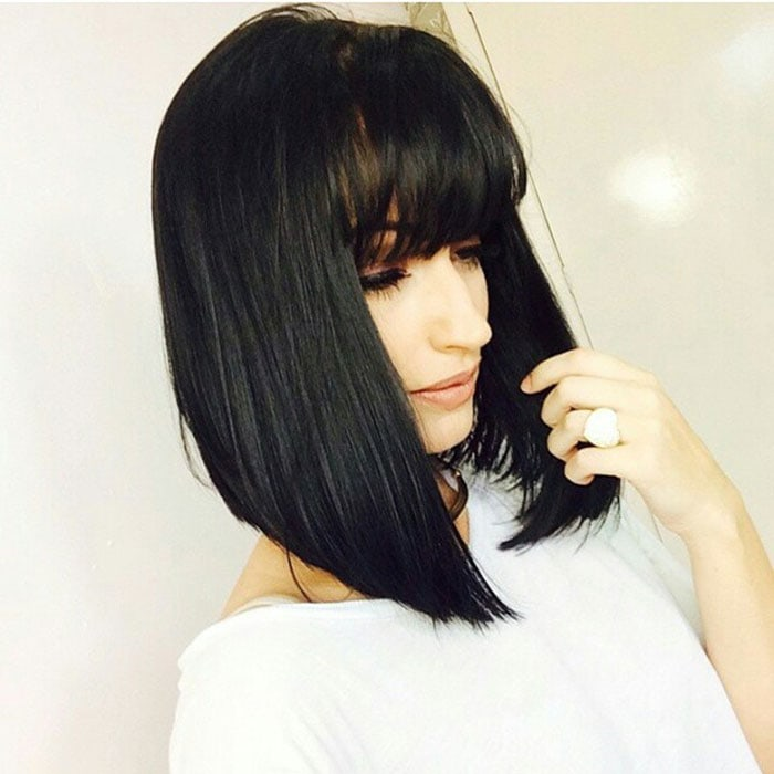 Χτενίσματα που δίνουν στα λεπτά μαλλιά εκπληκτικό όγκο (5)
