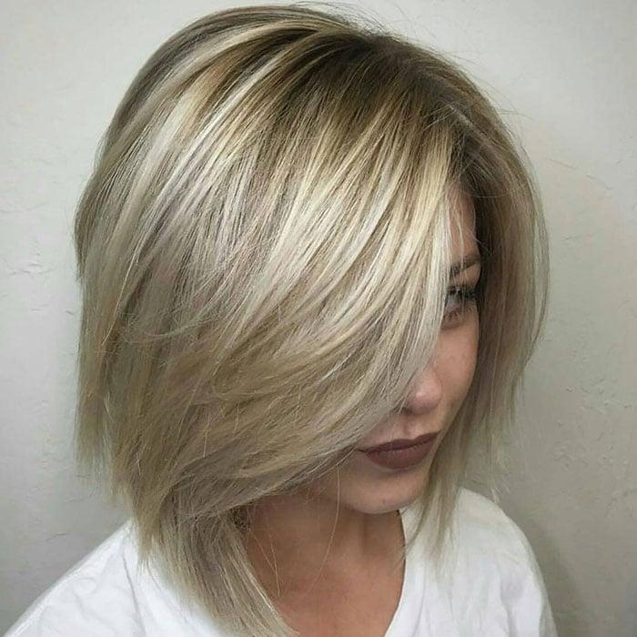 Χτενίσματα που δίνουν στα λεπτά μαλλιά εκπληκτικό όγκο (9)