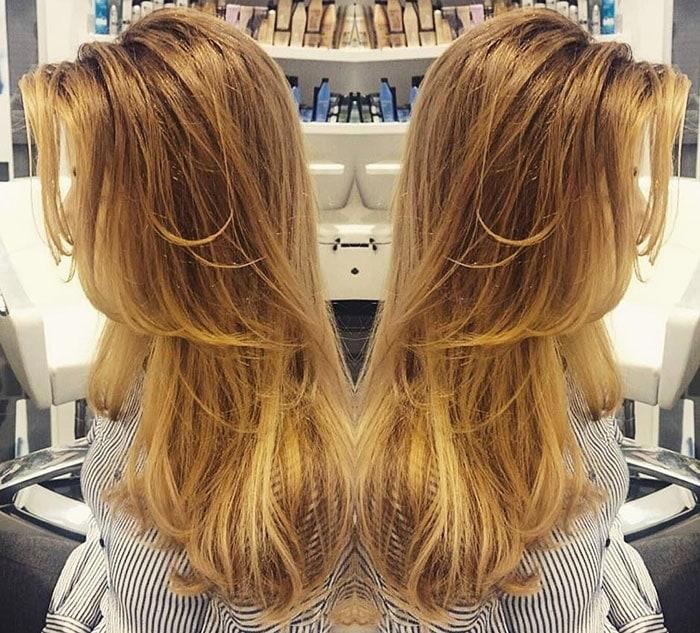 Χτενίσματα που δίνουν στα λεπτά μαλλιά εκπληκτικό όγκο (17)