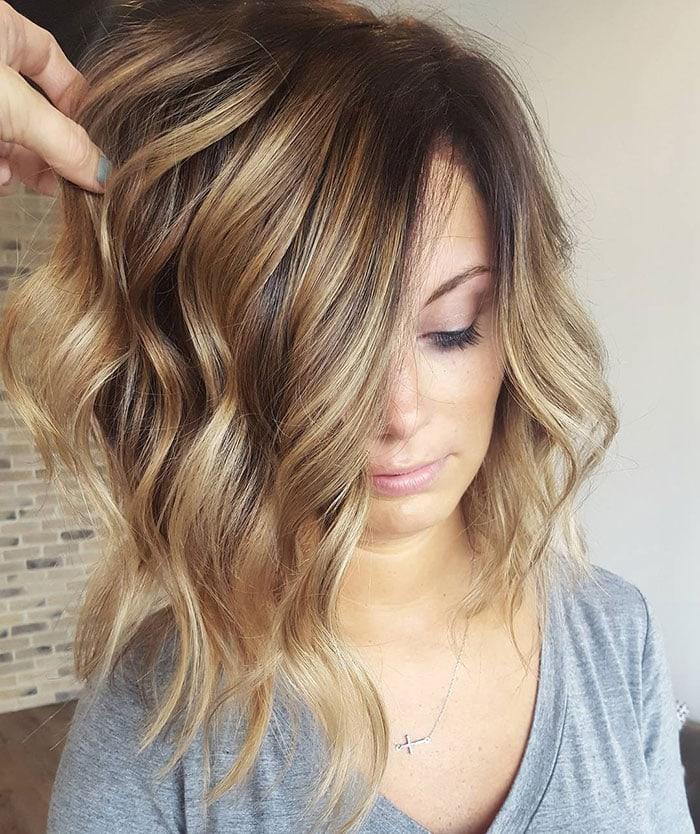 Χτενίσματα που δίνουν στα λεπτά μαλλιά εκπληκτικό όγκο (18)