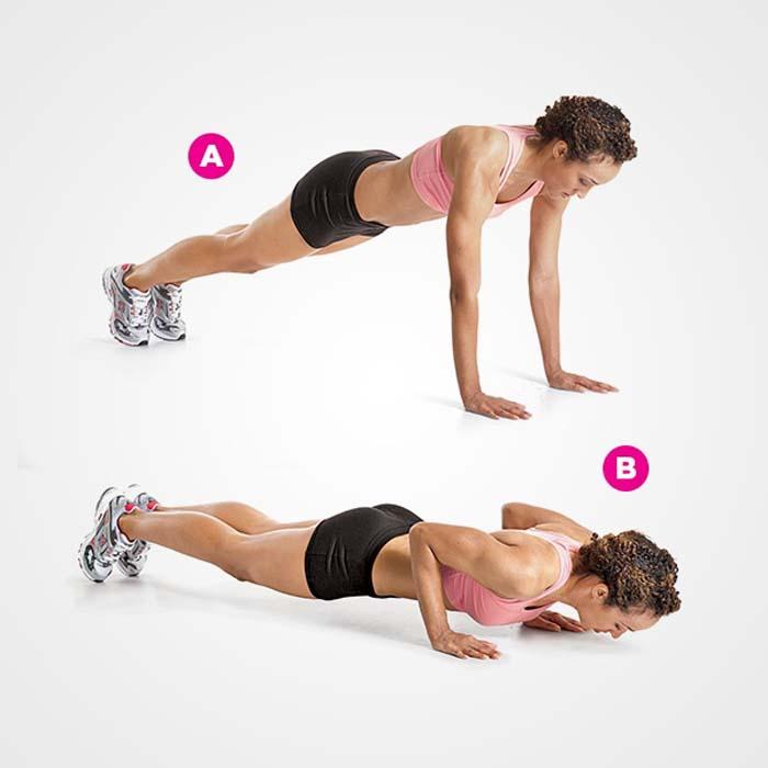 Το 4λεπτο πρόγραμμα ασκήσεων που αξίζει όσο 1 ώρα στο γυμναστήριο (3)