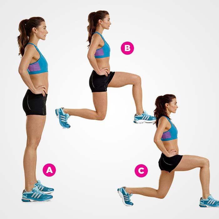 Το 4λεπτο πρόγραμμα ασκήσεων που αξίζει όσο 1 ώρα στο γυμναστήριο (5)
