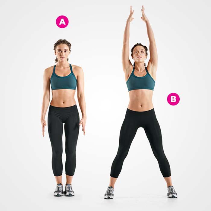 Το 4λεπτο πρόγραμμα ασκήσεων που αξίζει όσο 1 ώρα στο γυμναστήριο (6)