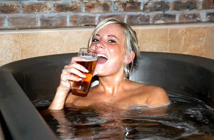 Φανταστικές χρήσεις της μπύρας στην ομορφιά (1)