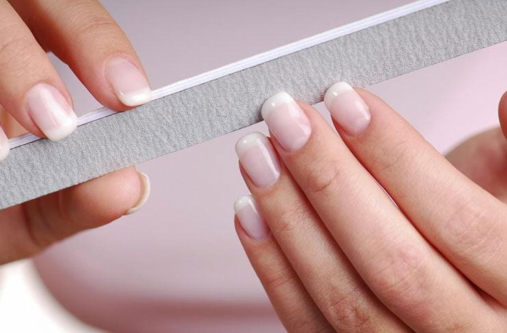 Μυστικά για να λιμάρετε σωστά τα νύχια σας (1)
