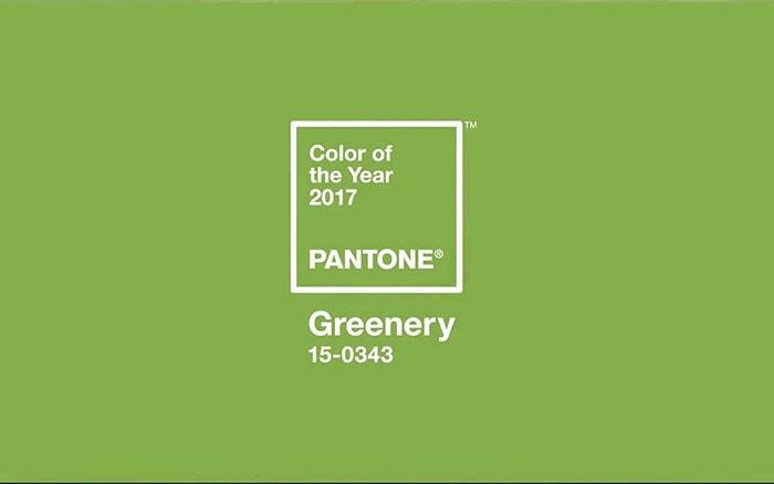 Πράσινο: Το κορυφαίο χρώμα για το 2017 (8)