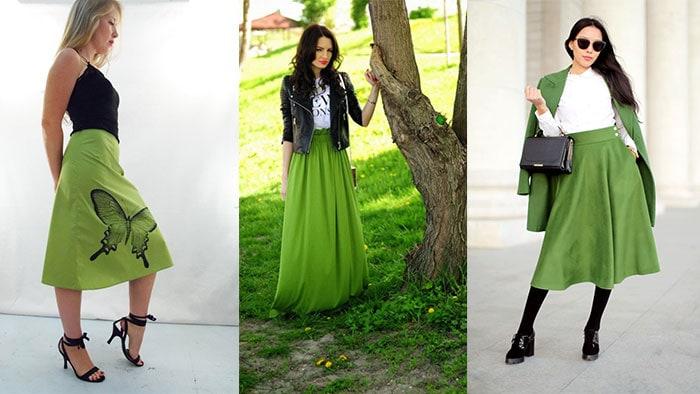 Πράσινο: Το κορυφαίο χρώμα για το 2017 (3)