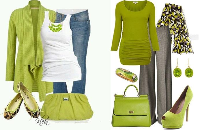 Πράσινο: Το κορυφαίο χρώμα για το 2017 (7)