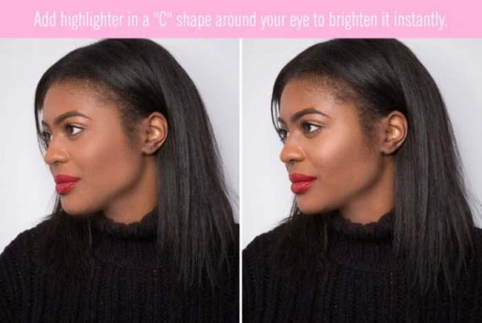 Τεμπέλικα μυστικά ομορφιάς που θα κάνουν την ζωή σας ευκολότερη (7)