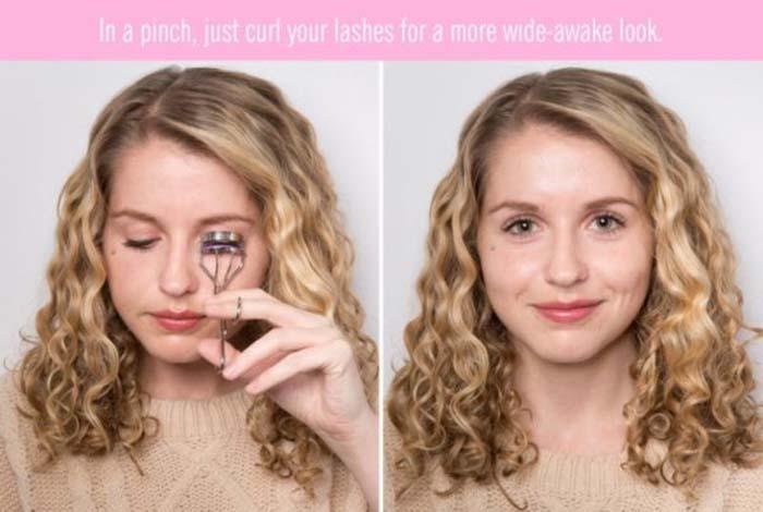 Τεμπέλικα μυστικά ομορφιάς που θα κάνουν την ζωή σας ευκολότερη (10)