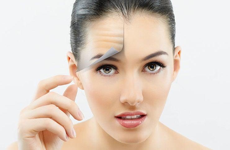 Το απρόσμενο μυστικό ενάντια σε ρυτίδες και δερματικά προβλήματα (1)