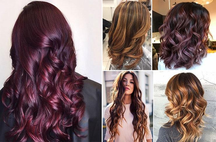 Οι 10 κορυφαίες αποχρώσεις στα μαλλιά για το 2017 (1)