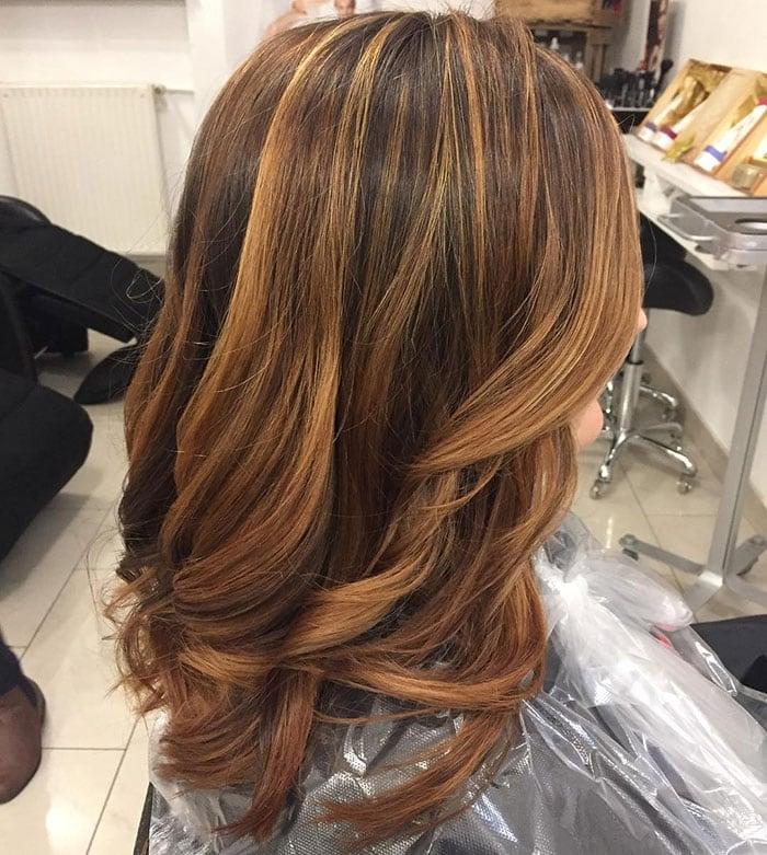 Οι 10 κορυφαίες αποχρώσεις στα μαλλιά για το 2017 (3)